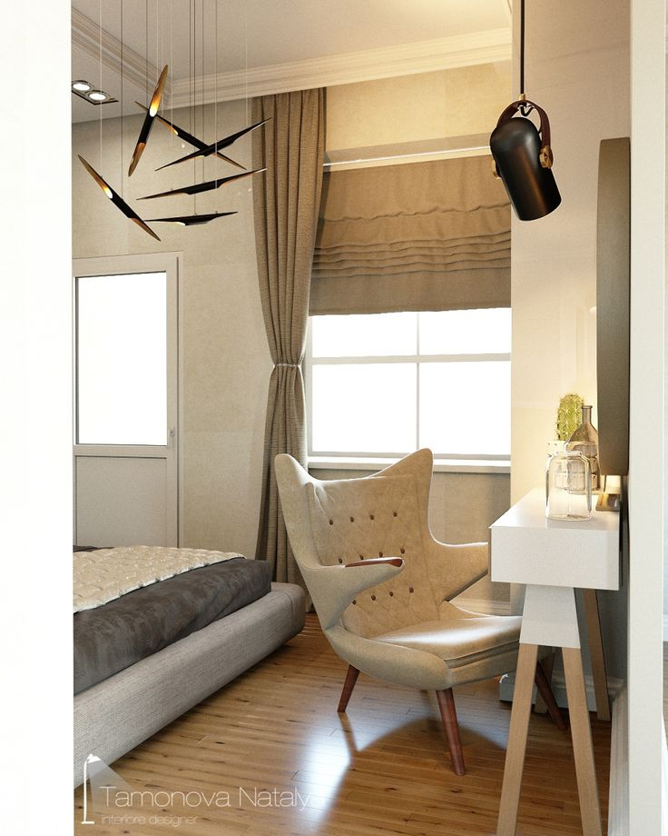 Картинки по запросу спальня в скандинавском стиле