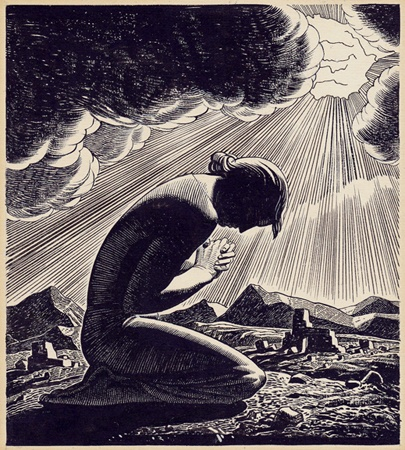 Workers Of The World Unite Rockwell Kent | www.pixshark ...