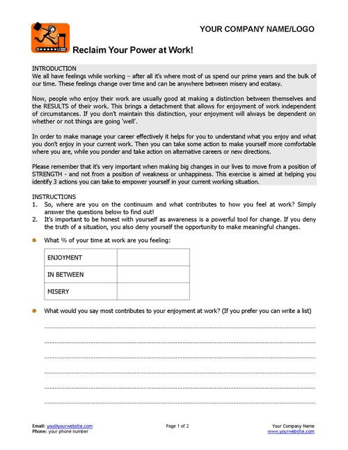 17 Best images about Coaches Toolkit Training – Seminar Feedback Form