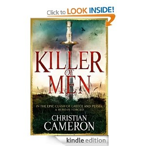 Killer of Men (Long War 1)