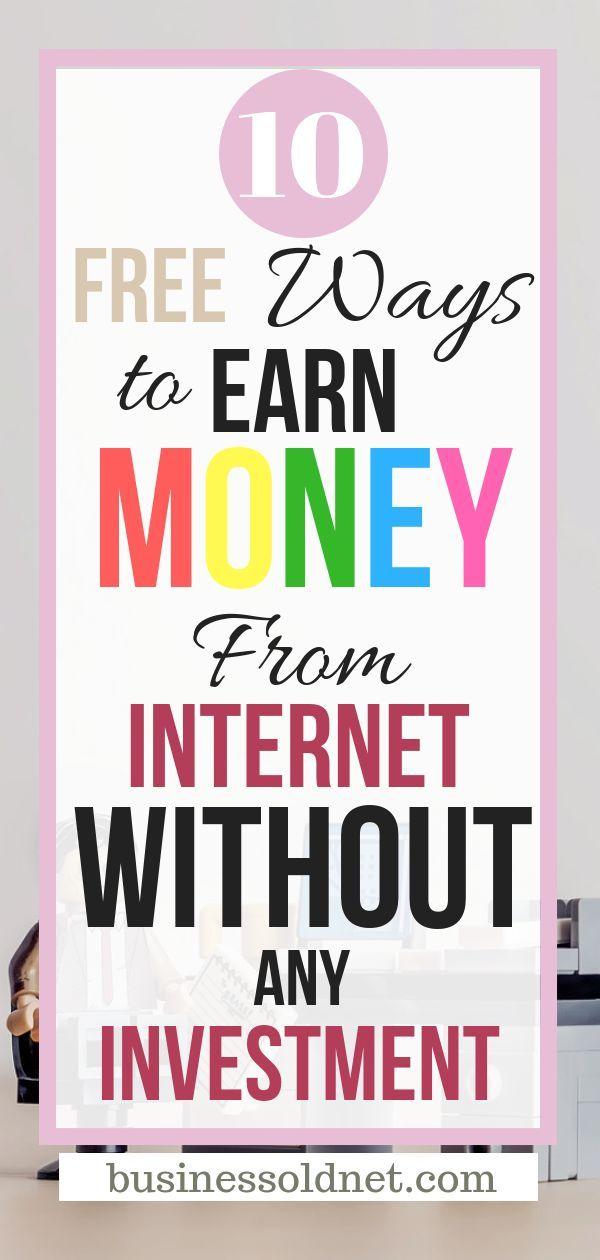 Um Ihnen beim Geldverdienen zu helfen, gibt es hier 10 Möglichkeiten, um online Geld zu verdienen …   – Ways To Make Money Online At Home | How To Make Money Online Extra Cash | How To Make Extra Money On The Side