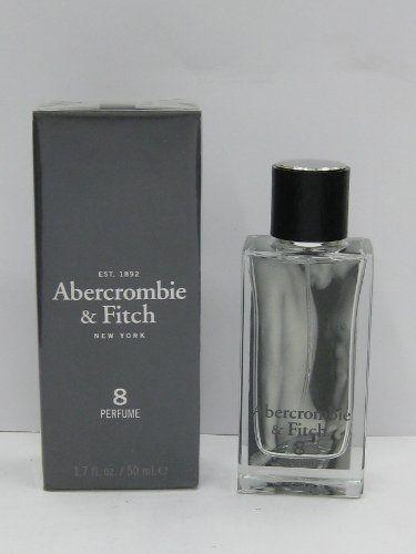 Abercrombie Fitch Gift Abercrombie 8 Perfume 1.7 oz Eau De Parfum Spray for Women http://www.womenperfume.net/abercrombie-fitch-gift-abercrombie-8-perfume-1-7-oz-eau-de-parfum-spray-for-women/