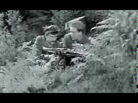 Macak pod sljemom (1962) Domaci partizanski film