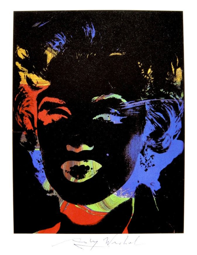 brief look at andy warhol Of the leading pop artists of this time was andy warhol his work was and continues to be very popular and influential one of the famous pieces by andy.
