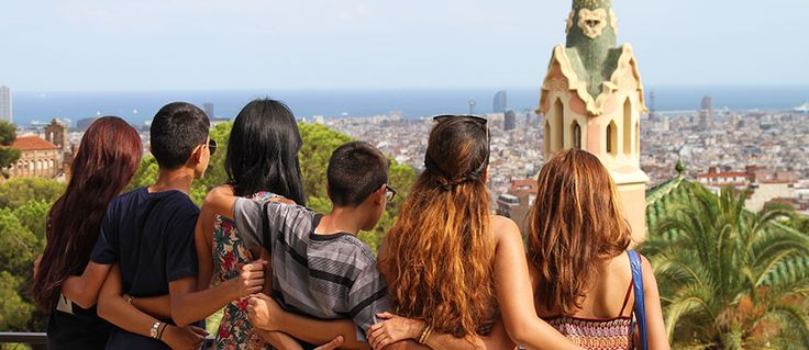 DreamTrips ~ Sail Around Southern Europe ... Barcelona, Catalonia, Spain. If you like to travel or dream, please join us ... https://www.facebook.com/groups/DreamTravelTribe/