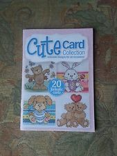 Cute Card Collection 2013 Issue 2 Saved