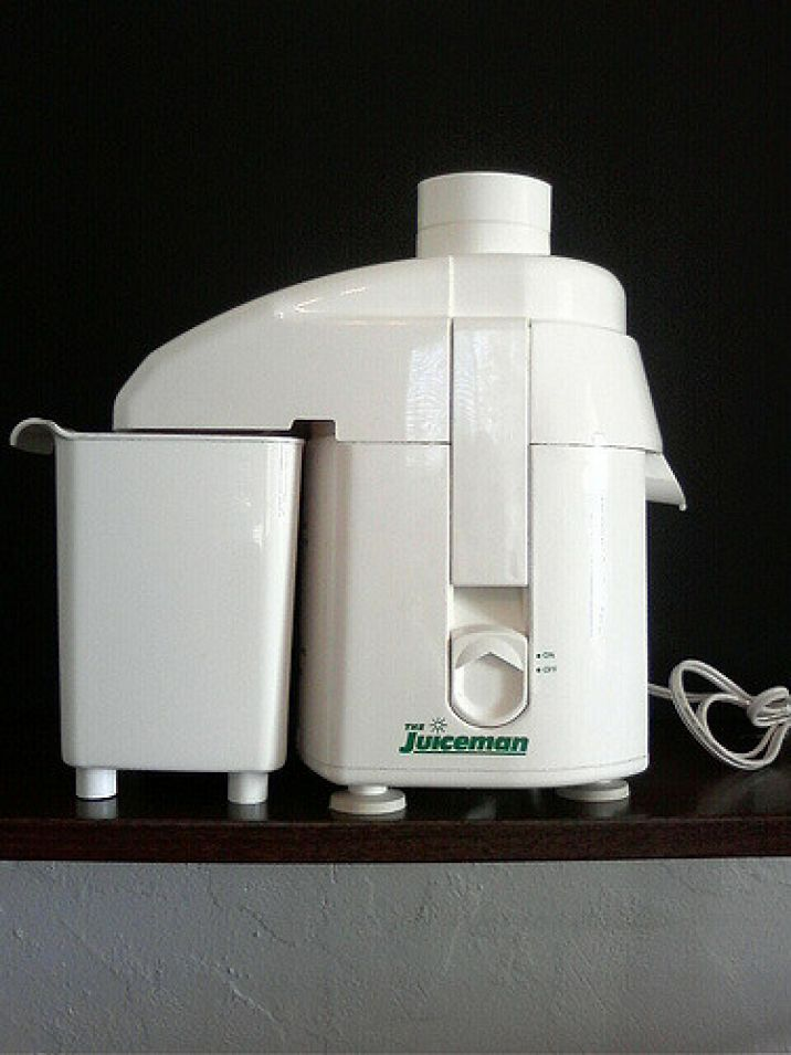 Juiceman Jr Juicer | The Juiceman Jr Automatic Juice Extract ...
