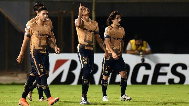 A qué hora juega Independiente del Valle vs Pumas en Libertadores 2016 - https://webadictos.com/2016/05/16/hora-independiente-vs-pumas-libertadores-2016/?utm_source=PN&utm_medium=Pinterest&utm_campaign=PN%2Bposts