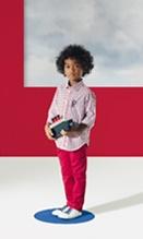 Vêtements Enfant (de 2 à 12 ans) - Fille et Garçon - Jacadi Paris
