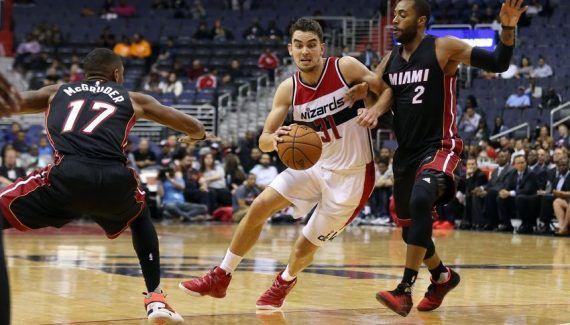 Tomas Satoransky, lueur d'espoir à Washington -  En l'absence de John Wall ce week-end, il a été propulsé dans le cinq de départ des Wizards. Pour sa première saison en NBA, Tomas Satoransky commence petit à petit… Lire la suite»  http://www.basketusa.com/wp-content/uploads/2016/11/tomas-satoransky-1-570x325.jpg - Par http://www.78682homes.com/tomas-satoransky-lueur-despoir-a-washington homms2013 sur 78682 h