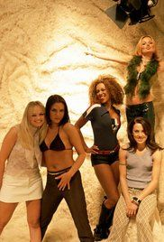 Download Spice Girl Mama.