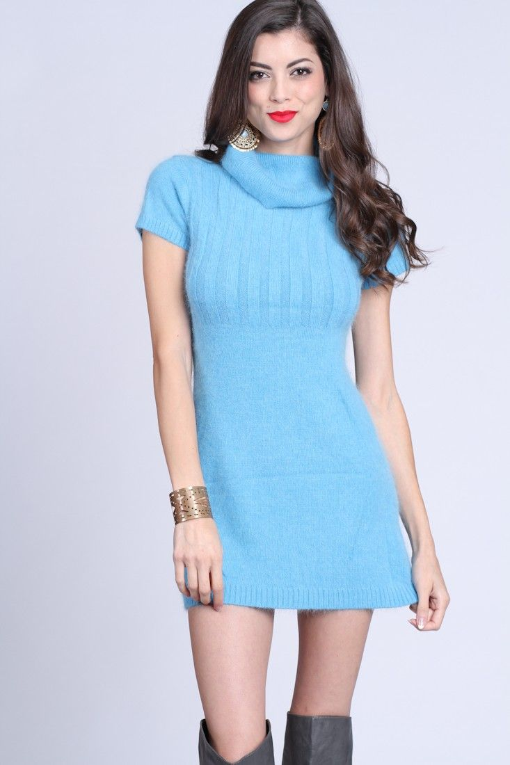 26 best Sweater Dresses images on Pinterest   Sweater dresses ...