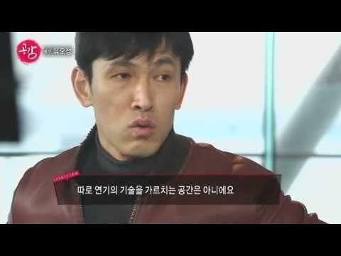 """유오성 """"'친구2', 운명처럼 다시 들어온 작품"""" / YTN"""