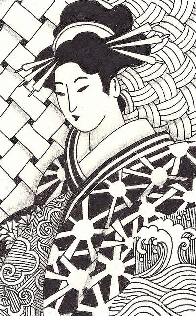 #doodle #zentangle #zendoodle WOW