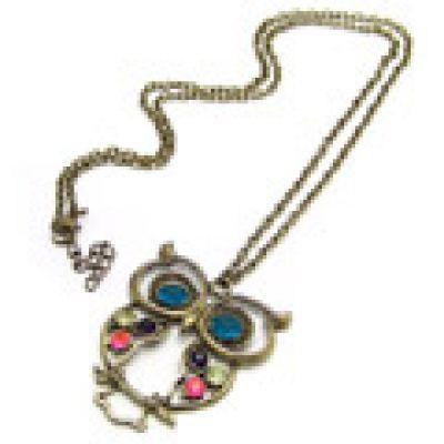 Restoring Ancient Ways Is Hollow Out Sweater Chain Inlaid Owl General. Small and catchy. REPIN if you like it. Only 32 IDR