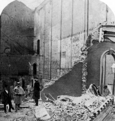 This Day in History: Dec 5, 1876: Hundreds die in Brooklyn theater fire http://dingeengoete.blogspot.com/