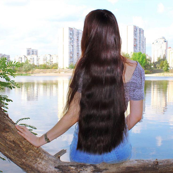 не люблю ходить с распущенными волосами чтото значит