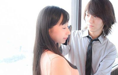 Stressed Japanese Women Can Now Rent Handsome Men to Wipe Away Their Tears in the Office http://www.nigerianscoop.com/2015/09/stressed-japanese-women-can-now-rent.html