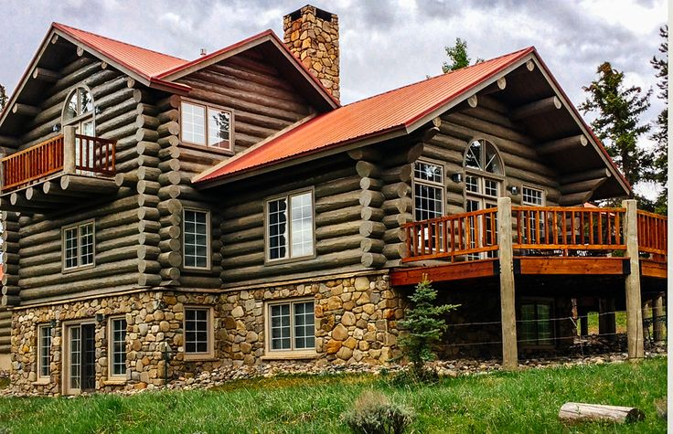 "Check out my @Behance project: ""Keystone Colorado Log Home Maintenance Project"" https://www.behance.net/gallery/49026323/Keystone-Colorado-Log-Home-Maintenance-Project"
