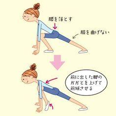 根本から治す!骨盤矯正ストレッチで簡単に効率よく足痩せしよう♡ - curet [キュレット] まとめ