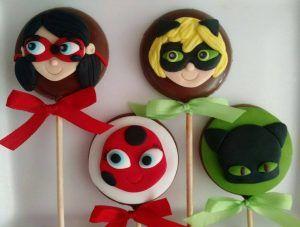 Ideas para decorar fiesta infantil de Miraculous o ladybug (8) | Decoracion de interiores Fachadas para casas como Organizar la casa