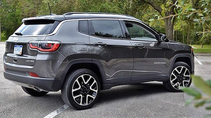 2019 Jeep Compass Release Date And Specs Em 2020 Novo Jeep