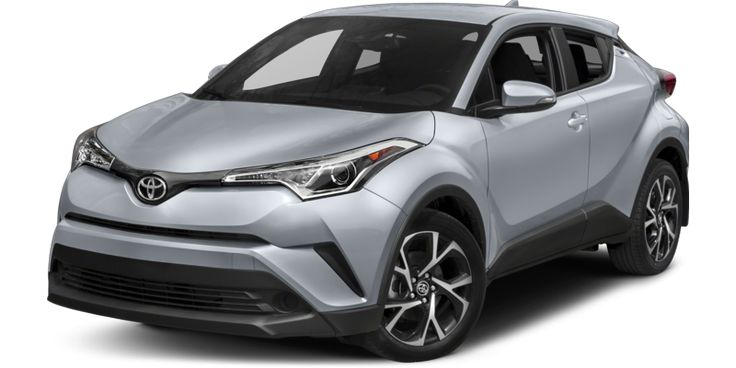 C-HR   Get Your Toyota - British Columbia  - Good price for a large SUV. not sure if it is 4x4 though.