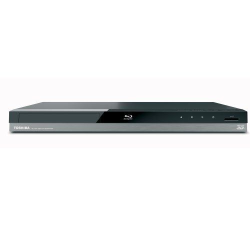 3D Blu-ray Disc Player WiFi Ready SD Card Slot USB by Toshiba. $184.95. Discover a whole new dimension of Blu-ray with Toshibas BDX4200 Blu-ray Disc Player your ticket to stunning 3D entertainment and streaming too. This machine gets right to work right out of the box. It splashes 3D movies across your big screen in head-turning 1080p full HD and pumps your speakers full of luxurious 7.1 surround sound thanks to Dolby TrueHD and DTS HD.Youll also see what makes Blu-ray better w...