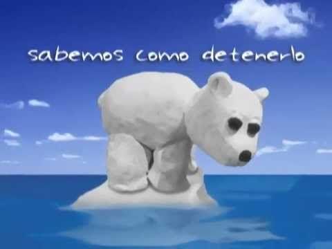 videos para niños acerca del calentamiento global - YouTube