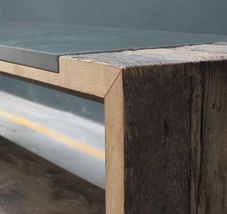 Beton-Möbel «Beton«Concrete / Concrete Home Design – Stilvolle Kreationen - Design mit Stein