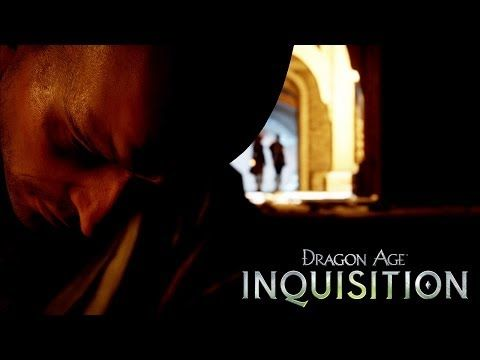 DRAGON AGE™: INQUISITION Official Trailer -- Lead Them or Fall - YouTube