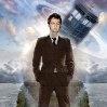 Still of David Tennant in Doctor Who
