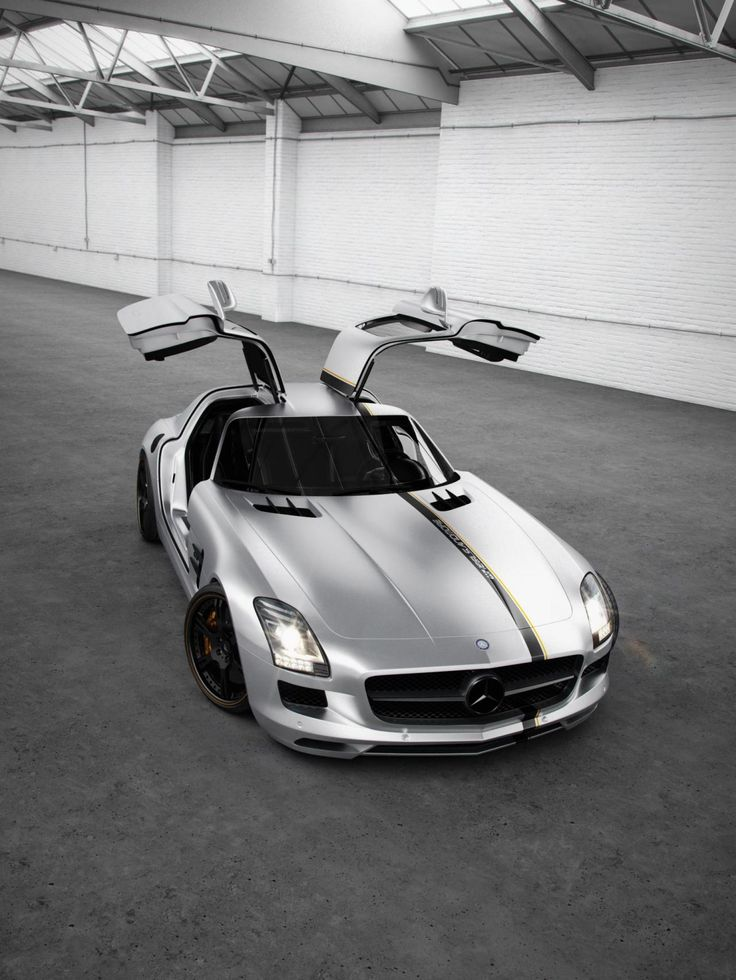 2012 wheelsandmore mercedes sls silver wing mmmm my joys for How do you spell mercedes benz