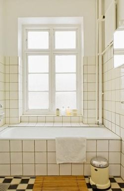 Photo from a home in Copenhagen, Denmark. Photo from OWI.