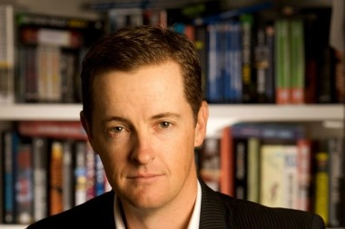 Matthew Reilly: the tragic story of his wife's death on http://www.mamamia.com.au
