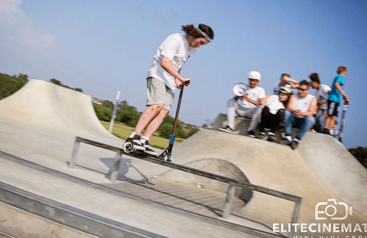 Best Skateboard Rails for Pro Scooters That Are Perfect For Your Home now in live at MyProScooter - https://www.myproscooter.com/best-skateboard-rails-for-stunt-scooters/   Description: Some of the best skateboard rails that you can use for scooters, skateboards, roller blades and more. Use these rails at home or at your local park.