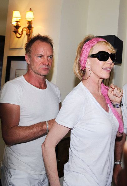 Sting - Ischia Global Fest 2009