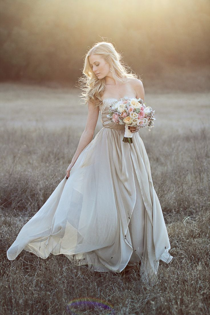 Outdoor bridal
