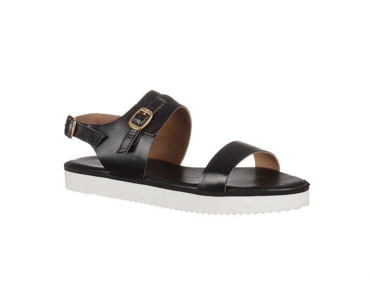 Sandale de dama cu platforma - Sandale Marca Bonneville.
