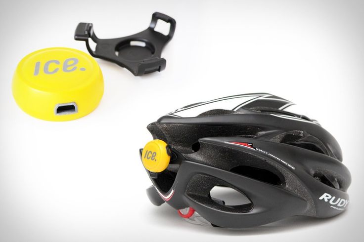 Whether you're an everyday commuter or weekend road (or off-road) warrior, add these bells and whistles to your cycling must-haves. From GPS navigation handlebars to a smart inflatable helmet, these tech-savvy decides will make your ride easier, safer, and a tad more interesting. HammerheadSimple an...