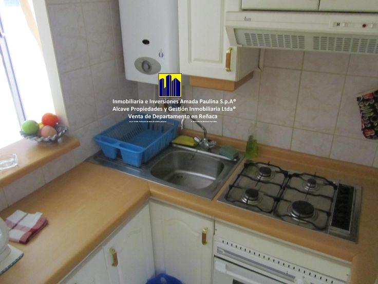 Inmobiliaria e Inversiones Amada Paulina S.p.A® Alcave Propiedades y Gestión Inmobiliaria Ltda® Venta de Departamento en Reñaca-10