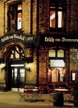 Früh am Veedel, Köln
