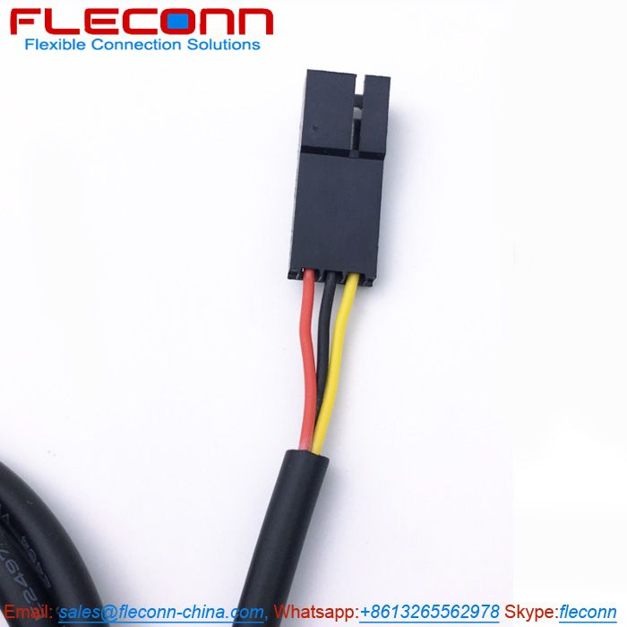 Molex 2.54mm Pitch SL Wire-to-Wire Connector Cable Harn ... on asus harness, hitachi harness, ideal harness, delta harness,