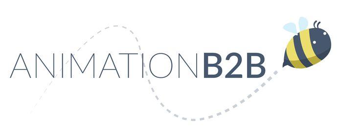 AnimationB2B Logo