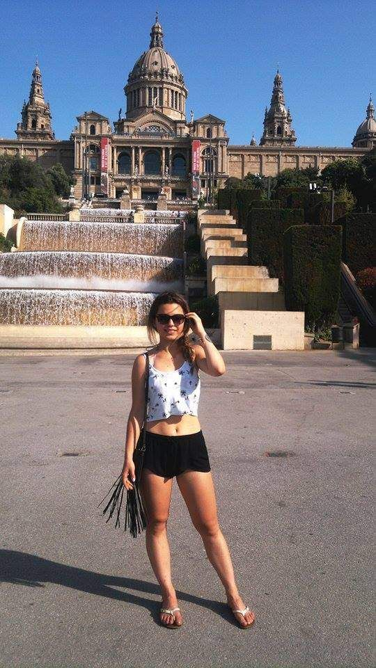 #Barcelona #diary #Spain #travell #Janessuitcase #lovetravelling