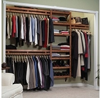 Image Result For John Louis Home Standard Closet System In Maple Or Mahogany