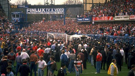 Hillsborough inquests: Police footage 'was edited' claim