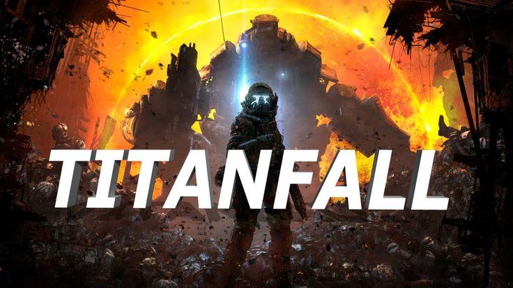 Titanfall-Бои на истебление   PC 1080p (+плейлист)