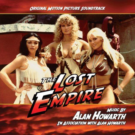 Lost Empire Soundtrack