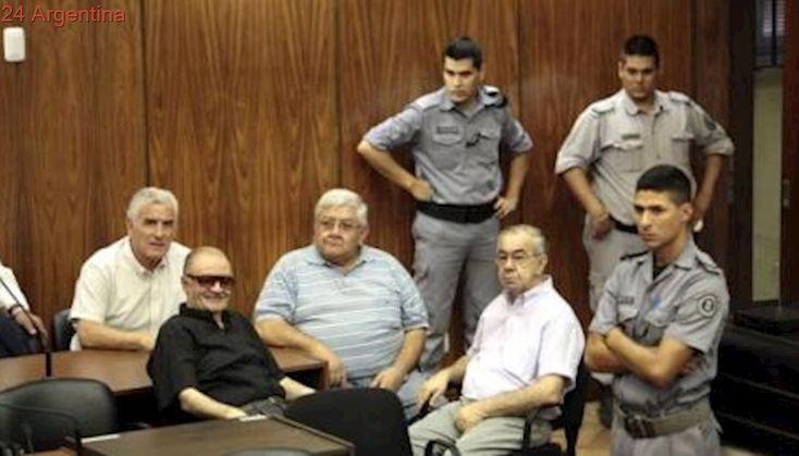 Le conceden la prisión domiciliaria al represor santiagueño Musa Azar